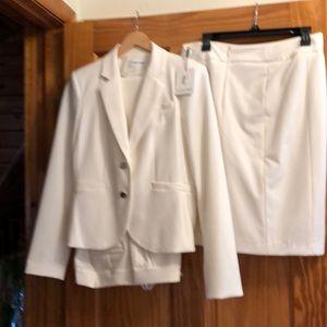 Women's 3 piece suit
